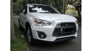 2014 Mitsubishi Outlander GLS - Terawat Siap Pakai