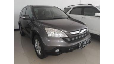 2008 Honda CR-V at - Good Condition