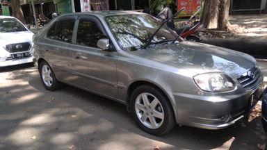 2010 Hyundai Avega GX - Siap Pakai Mulus Banget