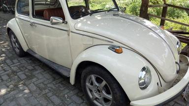 1964 Volkswagen Beetle - Classic VW Kodok - Harga Bisa Digoyang