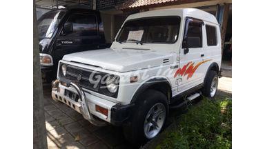 1994 Suzuki Katana mt - Good Condition