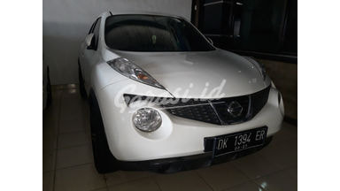 2011 Nissan Juke at - Istimewa