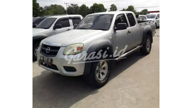 2011 Mazda BT-50 4X4 - Good Condition
