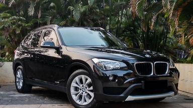 2013 BMW X1 2.0 sDrive - Mobil Pilihan