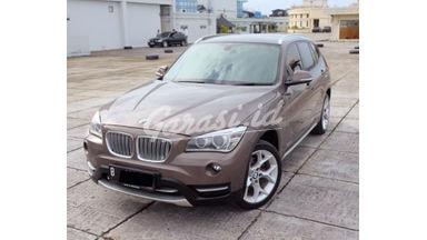 2013 BMW X1 - Istimewa Siap Pakai
