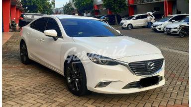 2014 Mazda 6 Facelift