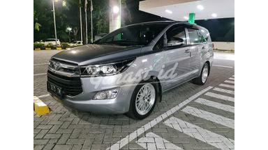 2016 Toyota Kijang Innova V Lux
