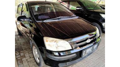 2005 Hyundai Getz mt. - Kondisi Mulus