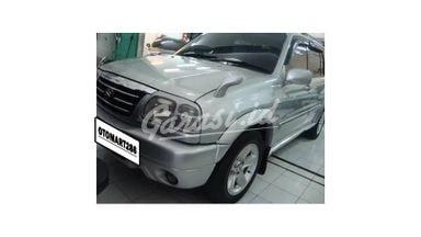 2006 Suzuki Escudo 1.5 - Bisa Kredit Murah Lengkap