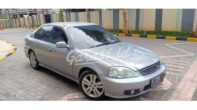 2000 Honda Civic Ferio