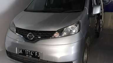 2013 Nissan Evalia SV - Good Condition