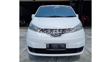 2014 Nissan Evalia Sv