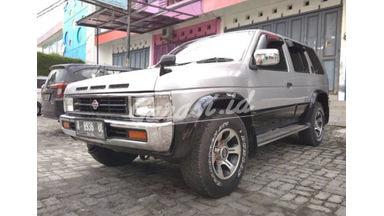 1996 Nissan Terrano SGX - Tdp Minim