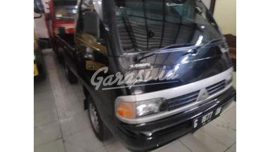 2015 Mitsubishi T120 Ss PU - Istimewa Siap Pakai