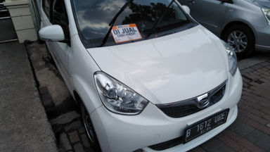 2013 Daihatsu Sirion VVTi - Kondisi Mulus Tinggal Pakai