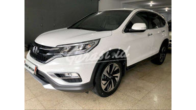 2017 Honda CR-V 2.4