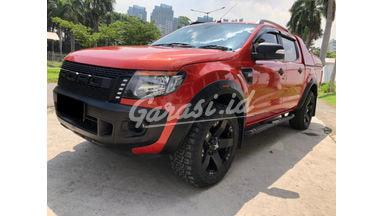 2014 Ford Ranger WILDTRACK