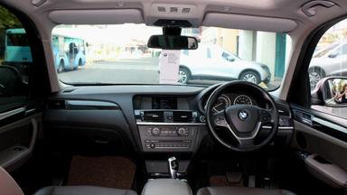 2014 BMW X3 AT - Mobil Sangat Siap Pakai Harga TERJANGKAU (s-8)