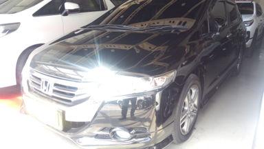 2013 Honda Odyssey At - Barang Istimewa Dan Harga Menarik