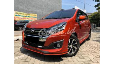 2017 Daihatsu Ayla R Deluxe - Mobil Pilihan