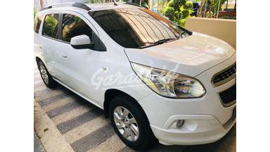 2015 Chevrolet Spin LTZ - Nego Sampai deal KM Rendah Full Orisinil