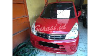 2011 Suzuki Karimun Estilo 1.0 mt - Siap Pakai