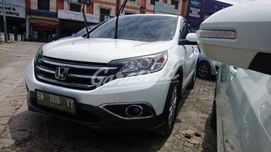 2013 Honda CR-V mt - Mulus Banget