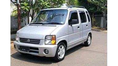 2006 Suzuki Karimun GX - Kondisi Ok & Terawat like New