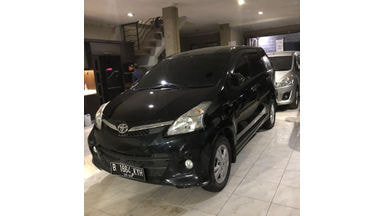 2013 Toyota Avanza Veloz - Good Condition