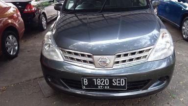 2010 Nissan Latio Mt - Kondisi Ok & Terawat
