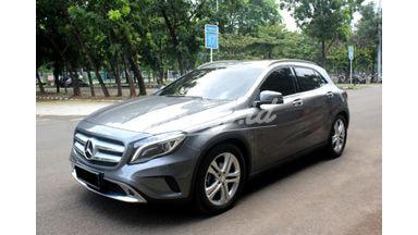 2015 Mercedes Benz GLA at - Istimewa Seperti Baru