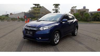 2016 Honda HR-V E - Mulus Banget