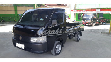 2019 Suzuki Carry Pick Up New Carry - Bekas Berkualitas