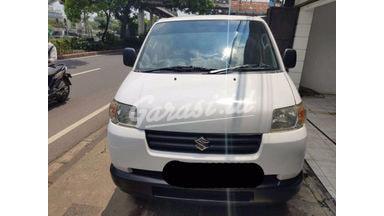 2014 Suzuki APV blind van - Siap Pakai