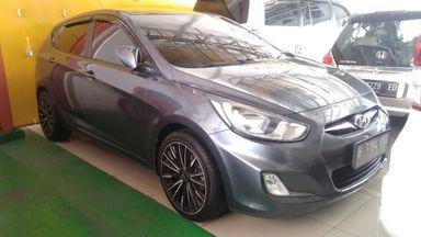 2012 Hyundai Avega . - Siap Pakai Mulus Banget