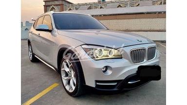 2014 BMW X1 XLine Executive - Low KM Asli Mulus istimewa Bisa Kredit