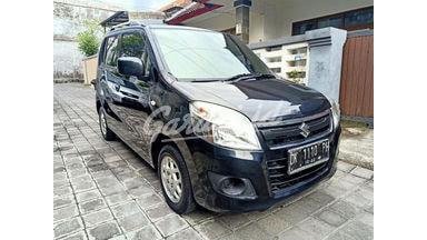 2017 Suzuki Karimun Wagon GL