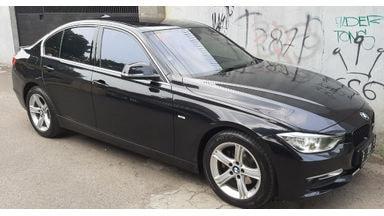 2014 BMW 3 Series 320d modern - Unit Istimewa, M performance power kit