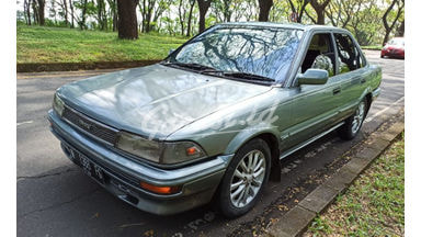 1988 Toyota Corolla SE limited