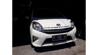 2015 Toyota Agya TRD S - Nyaman Terawat