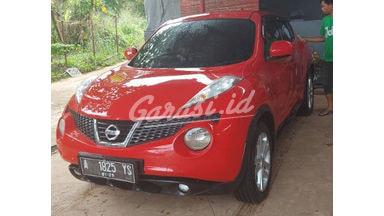2014 Nissan Juke 1.5 - Unit Siap Pakai