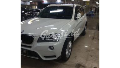 2013 BMW X3 X3 - ISTIMEWA!!!!