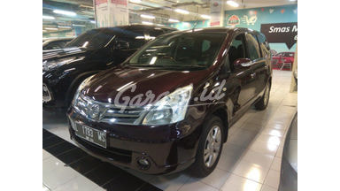2012 Nissan Grand Livina Ultimate - Unit Siap Pakai
