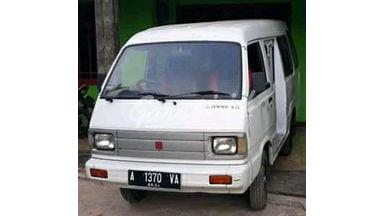 2000 Suzuki Carry