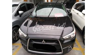 2014 Mitsubishi Outlander SPORT - Siap Pakai