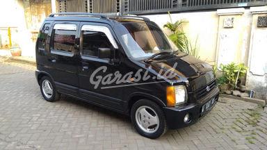 2001 Suzuki Karimun DX - Mobil bagus. Siap pakai