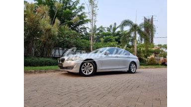 2010 BMW 5 Series 523i CBU F10