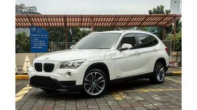 2015 BMW X1 Sdrive 18i xline - Siap Pakai Dan Mulus