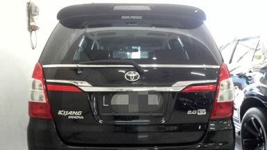 2015 Toyota Kijang Innova G - Menerima Cicilan (s-4)