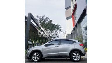 2016 Honda HR-V 1.5 E CVT AT
